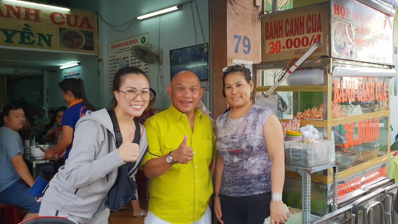 Food For Good #180 : Hóa ra Color Man và cô Dung bánh canh Vĩnh Viễn từng là láng giềng năm xưa