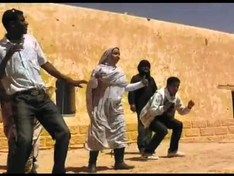 MUSICA NACIONAL DE LA REPUBLICA ARABE SAHARAUI DEMOCRATICA