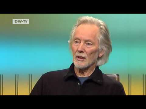 Unser Gast Klaus Voormann,Grafiker und Musiker | Typisch Deutsch