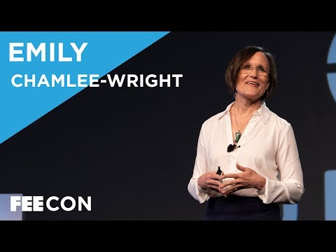 Emily Chamlee-Wright: The Best Idea Every Entrepreneur Needs