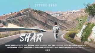 Syphax Band - SHAR (التراب)