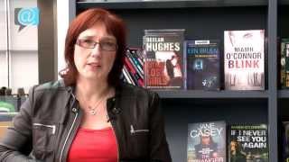 Crime pays: writing crime fiction