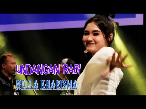 Download Lagu nella kharisma undangan rabi - danendra mp3