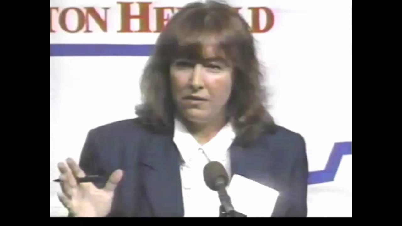 "Download 1991, Dec 18 - Boston Herald/Kennedy School Forum ""Restoring Trust in Politics""; Barbara Anderson"