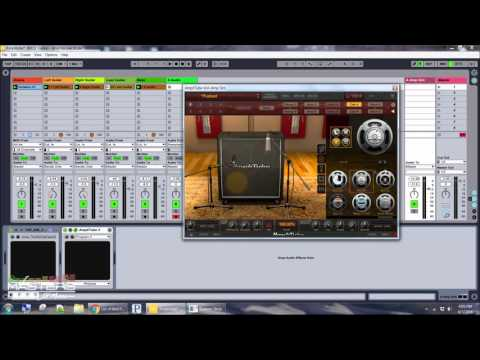 Amplitube 4 Review + Tips & Tricks Tutorial