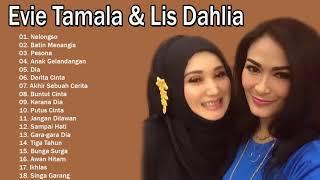 Kumpulan Lagu Terbaik Iis Dahlia dan Evie Tamala Full Album