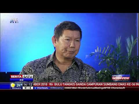 Special Interview with Claudius Boekan: Alasan Prabowo Ngotot Jadi Presiden #1