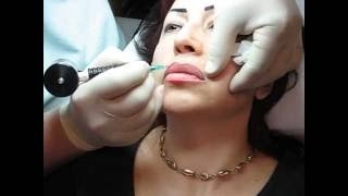 w.machiajtatuaj.ro tel. 0765558073 tattoo  semipermanent sprincene ochi buze V2A21.avi