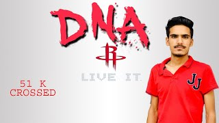 DNA | YURINDER SANDHU | D CHANDU | LATEST PUNJABI SONG 2018 |