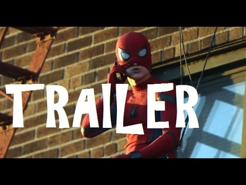Spider Man  Homecoming International Trailer #1 2017   Movieclips Trailers