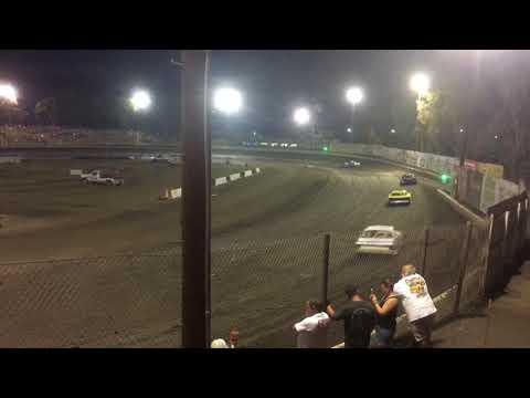 Bakersfield Speedway 9/9/17 Hobby Heat 2