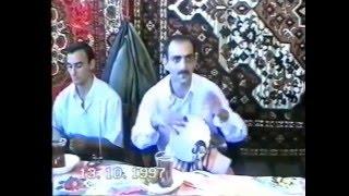 Zahid Sabirabadli klarnetdə tərəkəmə 1997