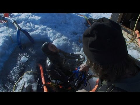 In Winter Comes The Toughest | BERING SEA GOLD 5