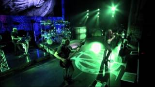 Dream Theater   Lifting Shadows Off a Dream Breaking The Fourth Wall DVD