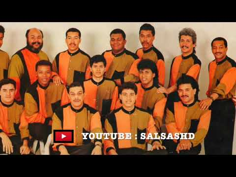 Grupo Niche – Salsa Romantica Mix VOL.1 [Grandes Exitos] | 2018