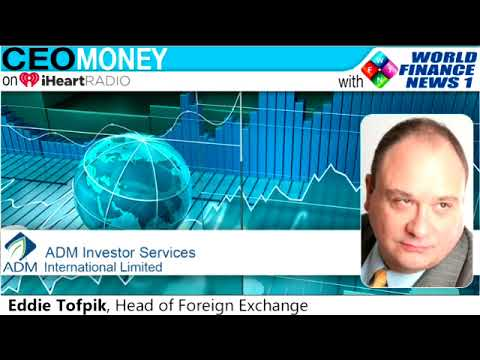 Eddie Tofpik from ADM Investor Services Int'l on CEO Money