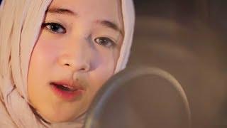 Potret Cantiknya Vokalis Musik Gambus Sabyan Nissa Sabyan