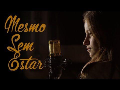 MESMO SEM ESTAR Luan Santana ft Sandy  Cover - Rafa Gomes