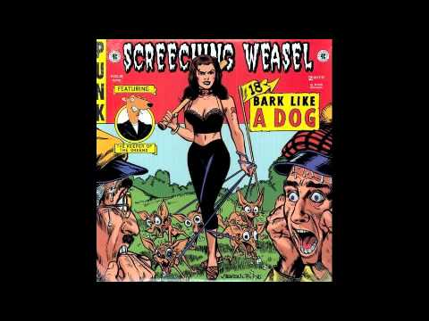 You'll Be In My Dreams Today - Screeching Weasel