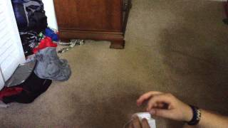 Apple 30 Pin to USB Cable Unboxing