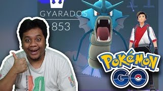 Ayo Main Pokemon GO 1 DAPAT BANYAK POKEMON Dengan Tips Memukau di Ending