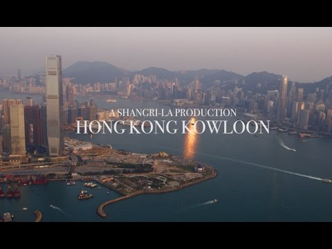 A Flawless Luxury Experience at Kowloon Shangri-La Hong Kong