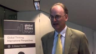 Matt Ridley - The Environment Imperative - Interview