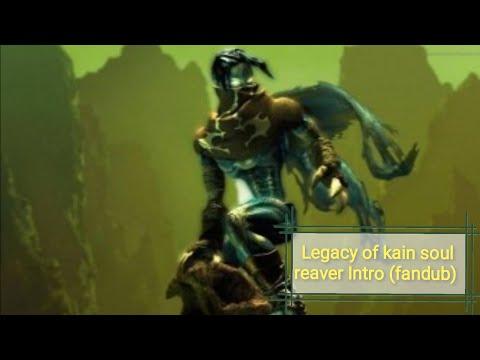 Legacy of Kain Soul Reaver Intro (Fandub)  