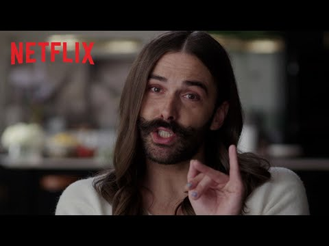 Queer Eye: Staffel 4 | Offizieller Trailer | Netflix