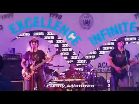 Miles | ফিরিয়ে দাও | Song Performance| NSU silver Jubilee Celebration