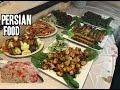 Download Persian/ Iranian Food -Family Vlog Bangladeshi Friend MP3 song and Music Video