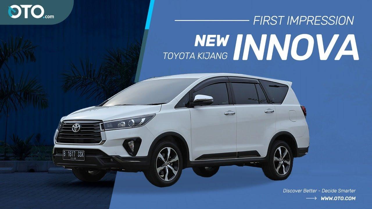Kelebihan Kekurangan Toyota Kijang Innova G Harga
