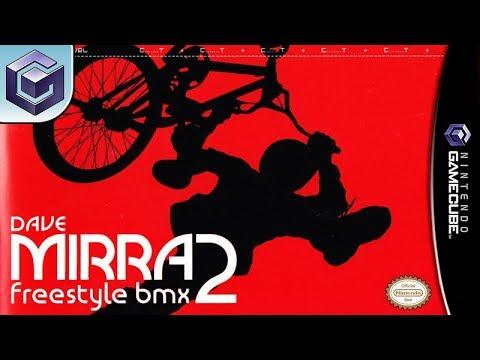 Longplay of Dave Mirra Freestyle BMX 2
