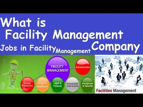 What is Facility Management  l Facility Management Company L