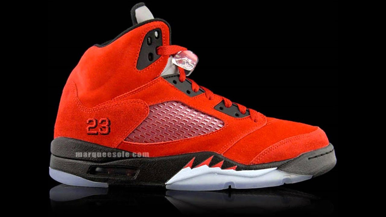 top 10 air jordan 5 colorways