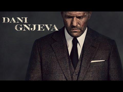 DANI GNJEVA | Službeni trailer | 2021