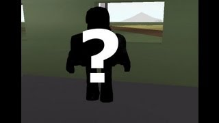 Apocalypse Rising ROBLOX - Special Forces Camo -