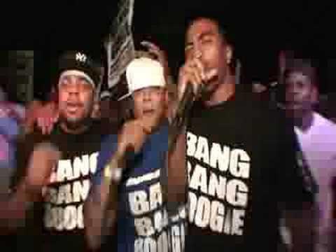 Cuban Link And Bang Bang BoogieLive Performance