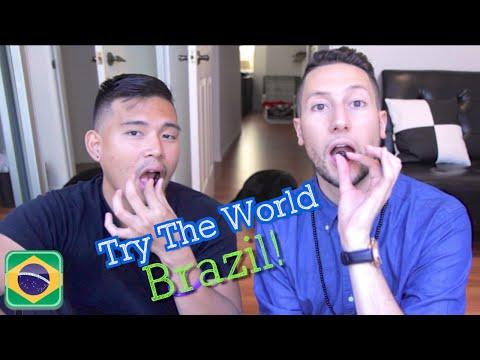 Try The World | BRAZIL