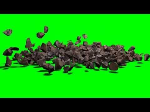 FREE HD Green Screen FALLING DEBRISиз YouTube · Длительность: 1 мин7 с