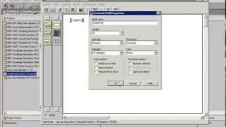 VisualAge Generator - Dica para agilizar desenho na tela para mainframe