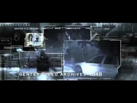 Prototype 2 e3 2011 Trailer Prototype 2 Gamescom 2011