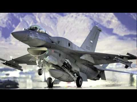 Support of the F-16 — ACT on
