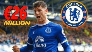 TRANSFER NEWS : ROSS BARKLEY TO CHELSEA ! CHELSEA SERIOUSLY CONSIDERING £25M BARKLEY MOVE !