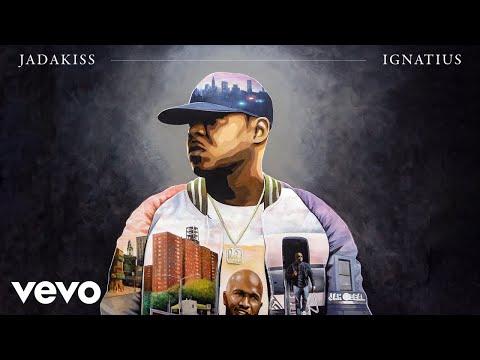 Jadakiss - Catch & Release (Audio)