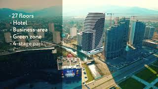 Продажа апартаментов! STEPS многофункциональный жилой комплекс гостиничного типа.Сдача 2021декабрь.