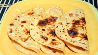 Chapathi   Indian Flat Bread