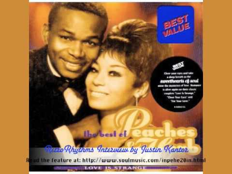 Peaches & Herb Interview 2009 By Justin Kantor For Soulmusic.com