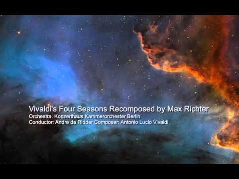 Vivaldi Recomposed  Max Richter