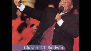 Chester D. T. Baldwin - READY WILLING AND ABLE